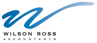 Wilson Ross Mobile Logo